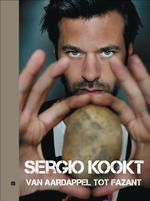 Sergio kookt! / Van aardappel tot fazant - Sergio Herman, Marc Declercq (ISBN 9789490028336)