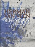 Zinsneden - Herman van Veen (ISBN 9789081718622)