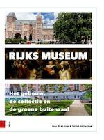 Rijksmuseum - Cees W. de Jong, Patrick Spijkerman (ISBN 9789089648990)