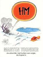 HM - Marten Toonder
