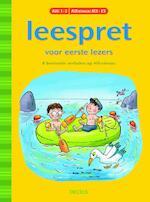 Leespret voor eerste lezers - Pieter van Oudheusden, Kim Vandyck (ISBN 9789044734751)