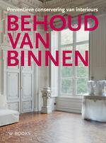 Behoud van binnen (ISBN 9789066306592)