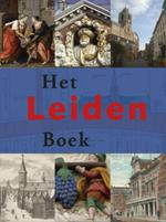 Het Leiden Boek - Cor Smit, Hans Blom, R.udi van Maanen (ISBN 9789040077524)