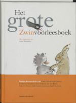 Het grote Zwinvoorleesboek - Unknown (ISBN 9789059081130)