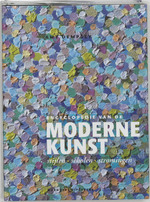 Encyclopedie van de Moderne Kunst - Amy Dempsey (ISBN 9789040087004)