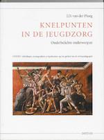 Knelpunten in de jeugdzorg - J.D. van der Ploeg (ISBN 9789056375126)
