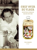 Chef over de vloer