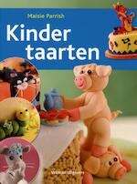 Kindertaarten - Maisie Parrish (ISBN 9789048305971)