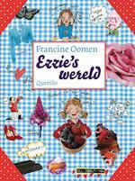 Ezzie's wereld - Francine Oomen