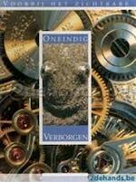 Oneindig verborgen - Catherine Bousquet, Nannie Nieland-weits, Jos Liefrink, Textcase (ISBN 9789002194337)
