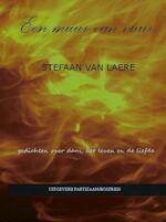 Een muur van vuur - Stefaan van Laere (ISBN 9789462952591)
