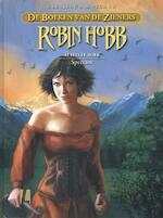 Spreeuw - Robin Hobb, Jean-Luc Clerjeaud (ISBN 9789024567645)