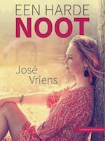 Een harde noot - José Vriens (ISBN 9789402139341)