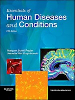 Essentials of Human Diseases and Conditions - Margaret Schell Frazier (ISBN 9781437724080)
