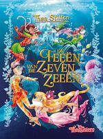 De feeën van de Zeven Zeeën - Thea Stilton