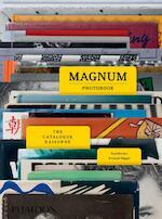 The Magnum Photobook A Catalogue Raisonne (ISBN 9780714872117)