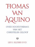 Thomas van Aquino. Over hoofdthema's van het christelijk geloof