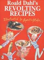 Revolting Recipes - Roald Dahl (ISBN 9780099724216)