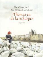 Thomas en de kerstkarper - Rita Tornqvist-Verschuur (ISBN 9789045119755)