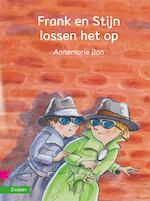 FRANK EN STIJN LOSSEN HET OP - Annemarie Bon (ISBN 9789048726035)