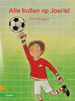 ALLE BALLEN OP JOERIE! - Hans Kuyper (ISBN 9789048725830)