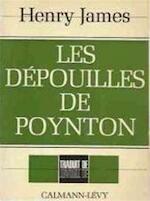 Les dépouilles de Poynton - Henry James
