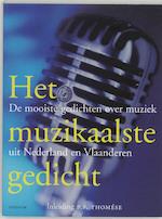Het muzikaalste gedicht - P.F Thomese (ISBN 9789057590184)