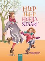 Hiephiephoerastaart - Margreet Schouwenaar (ISBN 9789044823073)