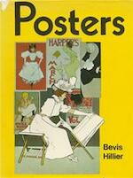 Posters - Bevis Hillier (ISBN 9780600370017)
