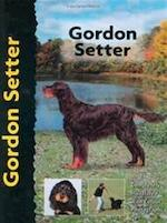 Gordon Setter - Unknown (ISBN 9781903098691)
