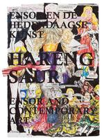 Hareng Saur: Ensor - Unknown (ISBN 9789055448432)