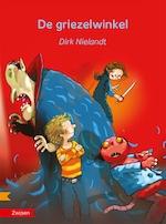 De griezelwinkel - Dirk Nielandt (ISBN 9789048732081)