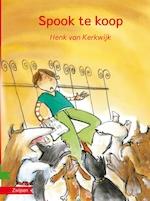 Spook te koop - Henk van Kerkwijk (ISBN 9789048732159)
