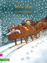 Witte wolf - Kristien Dieltiens (ISBN 9789048732173)