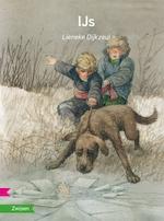 IJs - Lieneke Dijkzeul (ISBN 9789048732180)