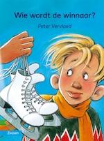 Wie wordt de winnaar? - Peter Vervloed (ISBN 9789048732265)