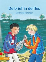 De brief in de fles - Vivian den Hollander (ISBN 9789048732333)