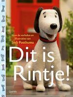 Dit is Rintje - Sieb Posthuma (ISBN 9789045120218)