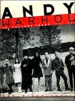 Andy Warhol - Nat Finkelstein (ISBN 0312028571)