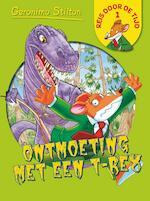 Ontmoeting met een T-rex (1 van serie 1) - Geronimo Stilton (ISBN 9789085923763)