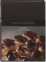 Foodie! / Patisserie - J. de Clerck (ISBN 9789020973167)