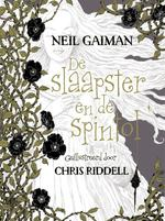 The Sleeper & the Spindle - Neil Gaiman (ISBN 9789463490108)