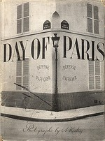 A Day of Paris - André Kertész