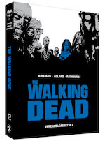 The Walking Dead SC cassette 2 - Robert Kirkman, Charlie Adlard, Cliff Rathburn (ISBN 9789463063333)