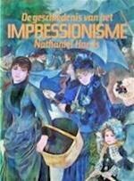 De geschiedenis van het impressionisme