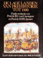 Lage landen / 1 - R.C. van Caenegem, Hubertus Petrus Henricus Jansen (ISBN 9789010021717)