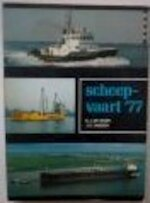 Scheepvaart 1977 - Boer (ISBN 9789060136980)