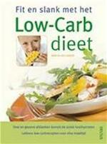 Fit en slank met het low-carb dieet - M. Grillparzer (ISBN 9789044712827)