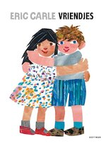 Vriendjes - Eric Carle (ISBN 9789462291676)