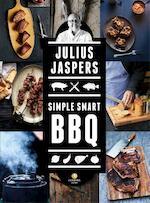 Simple Smart BBQ - Julius Jaspers (ISBN 9789048844432)
